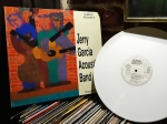 Jerry Garcia Acoustic Band ‎– Almost Acoustic LP GDV 4005 Germany Rock 1988 (Grateful Dead Records)