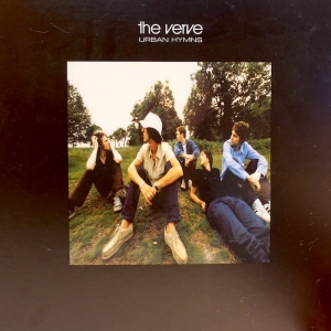 The Verve – Urban Hymns 6 LP BOX SET (Deluxe Edition) / UK & Europe