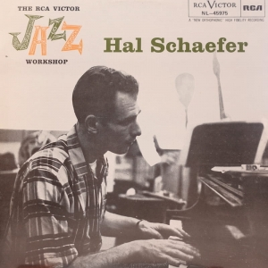 Hal Schaefer – The RCA Victor Jazz Workshop LP / Spain